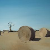 antiguos paisajes